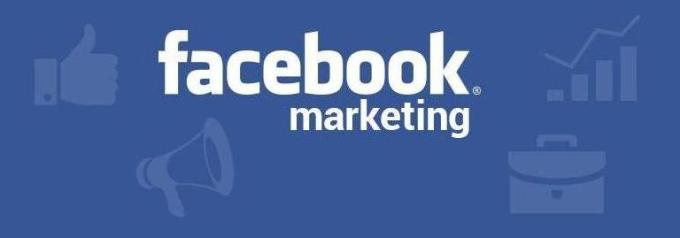 Marketing con facebook  - studio baroni