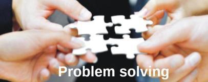 Tecniche di problem solving e creatività - studio baroni