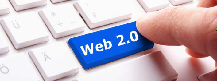 Web 2.0 per comunicare l'azienda - studio baroni